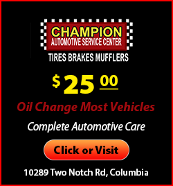 Champion Automotive