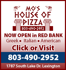 Mo's House of Pizza