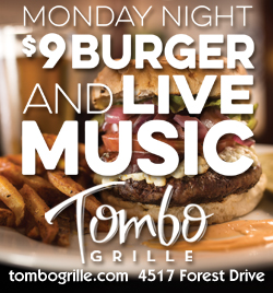 Tombo Grill